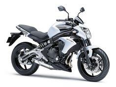 Será mia... (Kawasaki er6n 2012)