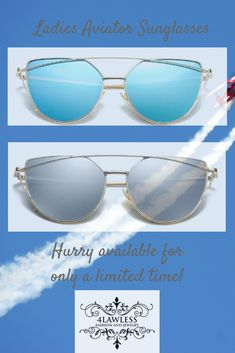 Ladies Aviator Design Sunglasses Aviation, Sunglasses, Vintage, Lady, Board, Design, Shopping, Air Ride, Shades