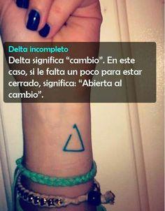 Significado de tatuajes #Paraver Aa Tattoos, Sister Tattoos, Music Tattoos, Great Tattoos, Unique Tattoos, Body Art Tattoos, Tatoos, Piercing Tattoo, Piercings