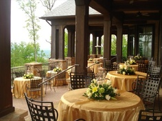The Ledges – Chattanooga – Reception and Ceremony Locations