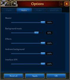 Znalezione obrazy dla zapytania audio menu