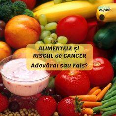 Riscul de cancer și alimentația -studii științifice.Conduita alimentară poate influența atât apariția cancerului și recidiva acestei boli. Fitness