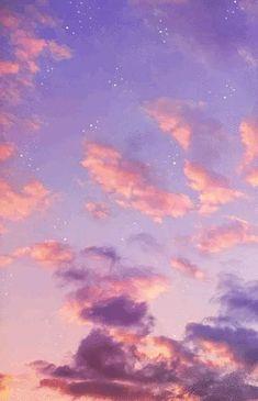 "crystal-x-wings: ""beautiful sky "" Cloud Wallpaper, Wallpaper Space, Iphone Background Wallpaper, Pink Wallpaper, Galaxy Wallpaper, Trendy Wallpaper, Aesthetic Pastel Wallpaper, Aesthetic Backgrounds, Aesthetic Wallpapers"