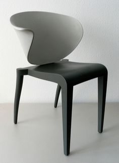 Boom Rang chair :: Philippe Starck for Driade (1992) starck.com
