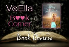 VoElla Book Corner Review – Falling for Shock by Eryn LaPlant - This week, the VoElla Book Corner adds two new reviewers to our mix. We are reviewing Falling for Shock by Eryn La Plant. An advanced...