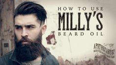 Lumbersexual: Beard, wisdom & prosperity.: 10 times beards appeared in adverts