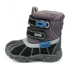 Factory Shoe Online : Kids &gt Boys Winter Boots - Cougar Storm