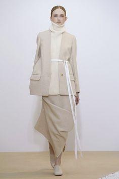 Nehera Ready To Wear Fall Winter 2015 Paris