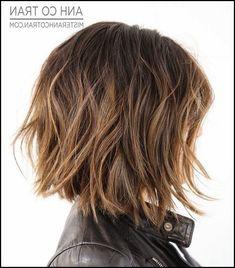 Frisuren ab 40 dickes haar