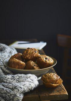 Si vos enfants ne mangent pas assez de légumes à votre goût, vous pourrez leur en passer subtilement avec cette recette de muffins aux courgettes.
