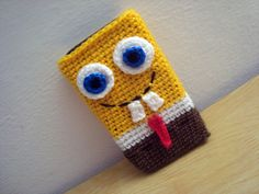 Hey, I found this really awesome Etsy listing at http://www.etsy.com/listing/168220971/sponge-bob-mobile-case