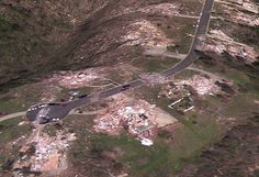 Five years ago today, April 27, 2011, there were over 300 tornado reports in the Deep South. Today, I look at before and after damage aerials.
