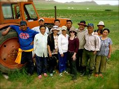 Climate change, vegetable gardens, and sustainable design in Mongolia