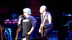 Sammy Hagar (The Circle) - Dreams - Tulalip Casino - Tulalip, WA - 8-24-...