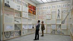 """""""Eiszeit Kunst und Kultur"""" Grosse Landesausstellung Baden- Württemberg Kunstgebäude Stuttgart 18.09.2009 – 10.01.2010"""