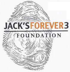 """Jack's Forever 3 """"Still Running"""" 5K Run/Walk"""