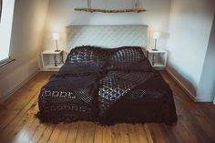 BLANKET - medium - pure black via TIPIYEAH. Click on the image to see more!