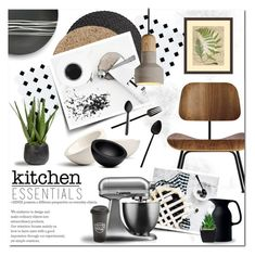 Polyvore Home Decor Essentials By Justlovedesign Liked On Featuring Interior Interiors Design
