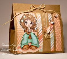 A cute little gift bag!!