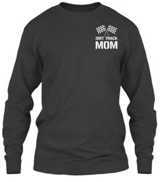 Limited Edition Dirt Track MOM.