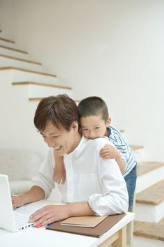 Running a Business with Kids