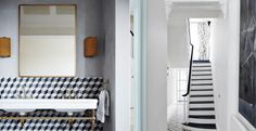 NOTTING HILL TOWNHOUSE | GREY & SCOUT