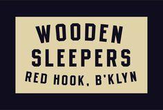 Wooden Sleepers