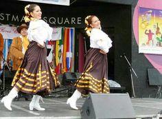 Nuevo Leon Folklorico - Ballet Folklorico Puro Mexico www.puromexicoballet.ca