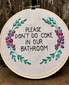 Bawdy Embroidery — Aaaaaand I'm back! Here's a commission for my take& Bawdy Embroidery — Aaaaaand I'm back! Here's a commission for my take& The post Bawdy Embroidery — Aaaaaand I'm back! Here's a commission for my take& appeared first on Home. Funny Embroidery, Embroidery Hoop Art, Cross Stitch Embroidery, Embroidery Patterns, Cross Stitch Patterns, Cross Stitching, Creations, Inspiration, Needlepoint