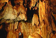 """Sterkfontein Caves, in the """"Cradle of Humankind"""" World Heritage Site, South Africa. Namibia, African Safari, World Heritage Sites, North West, Beautiful Places, Amazing Places, Wonderful Places, South Africa, Places To Visit"""