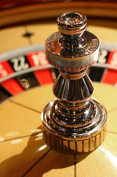 Numbers on roulette table add up to