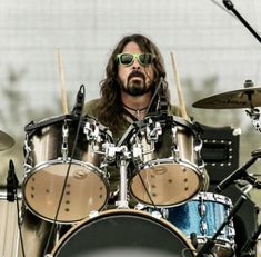 There Goes My Hero, Foo Fighters Dave Grohl, Rock And Roll Fantasy, The Music Man, My Destiny, Drummers, My Crush, Nirvana, Rolling Stones