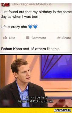 Life Is Crazy