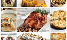 Το Χριστουγεννιάτικο μενού της Αργυρώς Meat Recipes, Baking Recipes, Food And Drink, Turkey, Cooking, Baked Food, Holidays, Random, Christmas