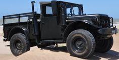 Dodge M-37 B1 4x4 año 1964. Ex ejército Argentino. Único por su estado y equipamiento.  http://www.arcar.org/dodge-m-37-b1-54469