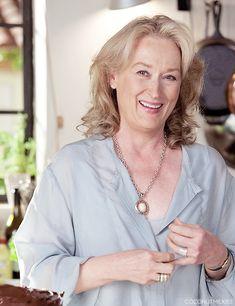 sincerely streep — coconutmilk83: Meryl Streep | It's Complicated,...