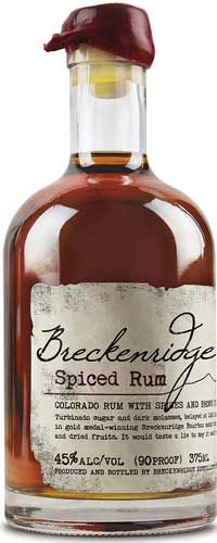 Breckenridge Distillery - Breckenridge Colorado Spiced Rum available at Heritage Wine & Liquor in Centennial, CO Wine And Liquor, Liquor Bottles, Breckenridge Distillery, Breckenridge Colorado, Cocktails, Alcoholic Drinks, Best Wine Clubs, Bottle Packaging, Brand Packaging