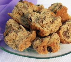 Health Rusks. South African Dishes, South African Recipes, Tasty, Yummy Food, Bakery Cakes, Cookie Desserts, Healthy Eating, Snacks, Baking