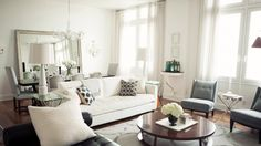 Decorating with mirrors | EFY