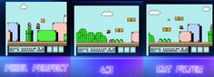 Nintendo shows off some highly nerdy features of the NES Mini - TechCrunch