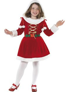 Little Girls Christmas Xmas Dress up Party Dresses Santa Reindeer Rudolph Costume New Year Tutu Mesh Dresses up with Headband