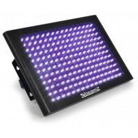 BeamZ ProfessionalLCP192UV Strobe Panel 192x 5mm UV LEDs