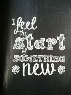Jan 2014 vt wonen life quotes, feel, new start, happi, inspir, dream life, new friends, new beginnings, new years