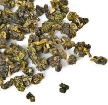 """Ding Dong, time for: """"Taiwan Dong Ding (Tung Ting) Oolong -Teavivre"""" Tea review: @SororiTEA Sisters"""