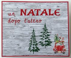 claudialand: Un Natale dopo l'altro per Chiara e Vincenzo Scrapbook Albums, Scrapbooking, December Daily, Decor, Decoration, Christmas Calendar, Scrapbooks, Decorating, December