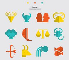 Panorama 2013 by Francesco Poroli, via Behance