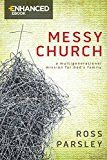 Free Kindle Book -   Messy Church Enhanced eBook: A Multigenerational Mission for God's Family