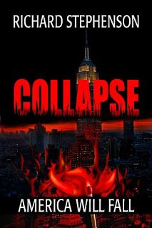 eBook deals on Collapse (New America-Book One) by Richard Stephenson, free and discounted eBook deals for Collapse (New America-Book One) and other great books. Best Free Kindle Books, Free Books, Book 1, The Book, Survival Books, Survival Prepping, Mystery Thriller, Thriller Books