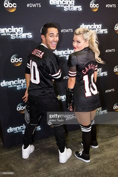 Episode 2111' - After weeks of competitive dancing, the final four couples advanced to the FINALS of 'Dancing with the Stars' this MONDAY, NOVEMBER 23, 2015 (8:00-10:01 p.m., ET). Carlos PenaVega and Witney Carson