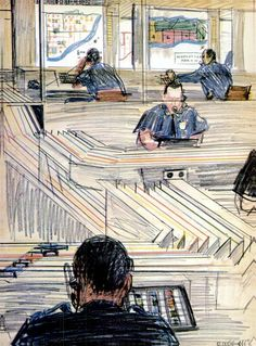 Robert Weaver Illustrated article, 1968